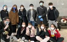 Bộ GD-ĐT chỉ đạo các trường ĐH tiếp nhận du học sinh Việt Nam về nước vì Covid-19