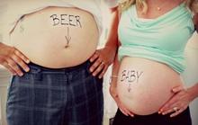 Bụng bia có thể khiến quý ông yếu đi 46% về mặt này