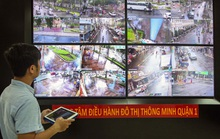 TP HCM có hệ thống camera nhận diện khuôn mặt