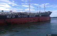 Sớm giải quyết vụ 12 thuyền viên mắc kẹt trên tàu ngoài khơi Malaysia từ tháng 3