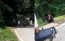 Sự thật về thông tin cụ ông 80 tuổi nghi tử vong do tài xế taxi bỏ lại giữa trời nắng 40 độ