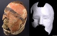 Phát hiện sốc khi tái sinh người đàn ông đeo mặt nạ tử thần