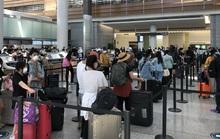 Một hành khách qua đời trên chuyến bay từ Mỹ về Việt Nam