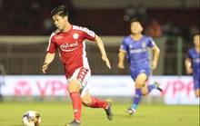 Công Phượng tịt ngòi, CLB TP HCM thất bại trước tân binh V-League