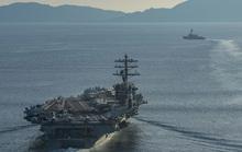 Mỹ dồn Trung Quốc vào thế khó trên biển Đông