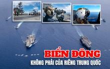 [eMagazine] Biển Đông không phải của riêng Trung Quốc
