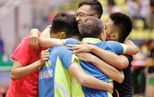 Bóng bàn nữ TP HCM vô đối, nam Hải Dương vô địch quốc gia sau 8 năm