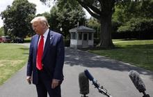Bầu cử Mỹ: Tổng thống Trump đang thất thế?