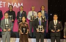 """Nam Long đạt """"top 50 Công ty kinh doanh hiệu quả nhất Việt Nam 2020"""""""
