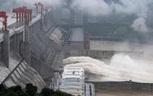 Mực nước đạt đỉnh tại đập Tam Hiệp, thêm 14 người chết do lũ lụt