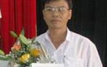 Phú Yên: Một phó chủ tịch huyện khai man bằng cấp để thăng tiến