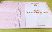Giấy xác nhận hôn nhân phải ghi tên người dự định đăng ký kết hôn, có hạn chế quyền công dân?