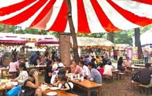 Du khách chen nhau săn tour giảm giá, thưởng thức ẩm thực tại Ngày hội Du lịch TP HCM