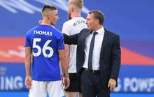 Leicester gặp họa trước hai trận chung kết Top 4 Ngoại hạng
