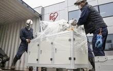 Nhật Bản hỗ trợ hơn 650 triệu USD cho 87 công ty rút khỏi Trung Quốc
