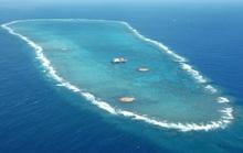 Nhật Bản tố tàu khảo sát Trung Quốc ở lì trong EEZ mình