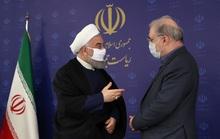 Tổng thống Iran công bố con số gây sốc: 25 triệu công dân nhiễm Covid-19