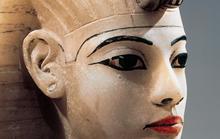 Bí ẩn xác ướp công chúa la hét trong mộ cổ 3.000 năm