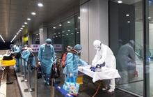Thêm 7 chuyên gia dầu khí Nga mắc Covid-19, Việt Nam có 408 ca bệnh