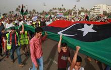 Thổ Nhĩ Kỳ đưa hàng ngàn lính đánh thuê tới Libya, ngáng chân Nga?