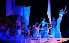 Mekong show - cách làm mới của xiếc công lập