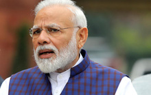 Động thái mạnh tay của thủ tướng Ấn Độ với ứng dụng Trung Quốc