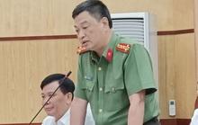 Bắt 2 phóng viên liên quan vụ tống tiền Phó chủ tịch thị xã 5 tỉ đồng