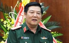 Kỷ luật và đề nghị kỷ luật 1 Trung tướng, 2 Thiếu tướng quân đội