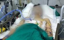 Thông tin mới nhất về sức khỏe tài xế GrabBike bị đâm 6 nhát khi chở cô gái mang bầu