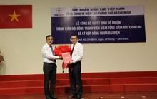 Bổ nhiệm ông Nguyễn Văn Thanh làm Tổng Giám đốc EVNHCMC