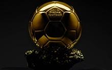 Hủy giải thưởng Quả bóng vàng 2020