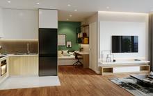 Mua chung cư thời nay: Chọn bàn giao thô hay hoàn thiện?