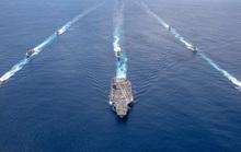 Có biện pháp kiềm chế Trung Quốc ở biển Đông