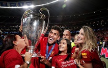 """Liverpool được Ban tổ chức Premier League trao quà """"đặc biệt"""""""