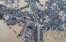 """Trung Quốc lo """"điều tồi tệ hơn"""" giữa lũ lụt lịch sử"""