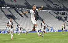 Ronaldo đua giày vàng, Juventus tăng tốc đến ngôi vương