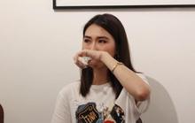 Cho rằng vô cớ bị nêu tên trong đường dây của tú ông Lục Triều Vỹ, hoa hậu Tường Linh nhờ công an vào cuộc