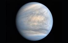 Hành tinh cạnh Trái Đất biến hình thành thế giới sống được?
