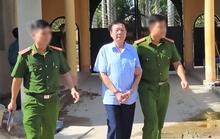 Vu khống nữ Bí thư Huyện ủy, một phóng viên giả bị bắt giam