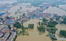 Trung Quốc theo dõi chặt chẽ đập Tam Hiệp