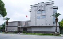 Vì sao Mỹ đột ngột mạnh tay với tổng lãnh sự quán Trung Quốc ở Houston?