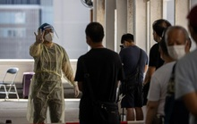 """Dịch Covid-19: Mỹ cần Trung Quốc """"để cứu sống người Mỹ"""""""