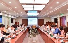 """Vietcombank tổ chức buổi tọa đàm khoa học với chủ đề """"Kinh tế thế giới và Việt Nam quý 2/2020"""""""