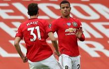 Thần đồng giải cứu, Man United bay thẳng Top 3 Ngoại hạng