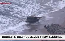 Hạm đội bóng tối Trung Quốc trên vùng biển Triều Tiên
