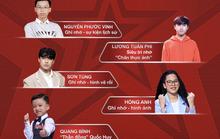 Biệt đội siêu trí tuệ Việt giao lưu cùng học sinh, sinh viên