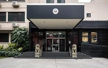 Trung Quốc trả đũa, đóng cửa lãnh sự quán Mỹ ở Thành Đô