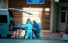 Con rể và cháu ngoại của bệnh nhân nghi mắc Covid-19 tại Đà Nẵng được đưa đi cách ly