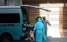 Ca nghi mắc Covid-19 tại Đà Nẵng tiên lượng nặng, đang thở máy