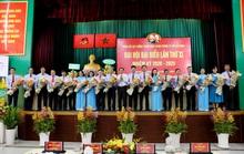 Ông Lê Minh Khoa tái đắc cử chức Bí thư Đảng ủy Lực lượng TNXP TP HCM